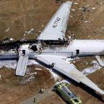 Nằm mơ thấy máy bay rơi là điềm gì? Đánh xổ số con nào