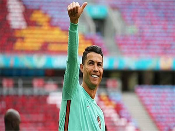 Thể thao hôm nay 16/6: MU chào mời Ronaldo lương 17 triệu bảng/năm