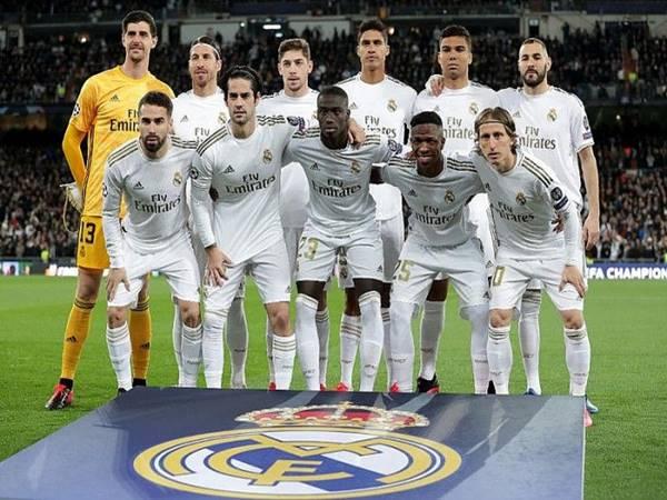 Câu lạc bộ Real Madrid – Đội bóng Hoàng gia Tây Ban Nha