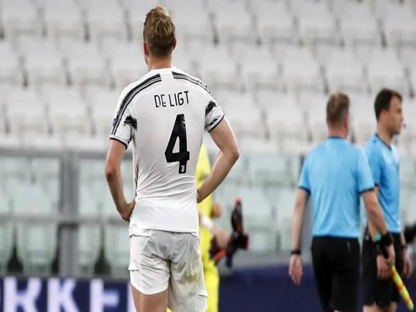 Tin CN 14/6: Barca bất ngờ muốn đưa De Ligt về Nou Camp
