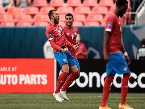 Nhận định trận đấu Suriname vs Costa Rica (7h30 ngày 17/7)