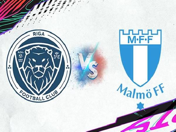 Soi kèo Riga vs Malmo, 23h00 ngày 13/7 Cup C1