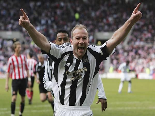 Top cầu thủ ghi nhiều bàn thắng nhất lịch sử Premier League
